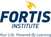 Fortis-institute-tagline