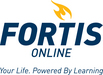 Fortis-online-tagline
